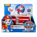 Paw Patrol Marshall Deluxe Vehicle Spin Master